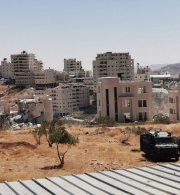 Al-Haq Sends Urgent Appeal to UN Special Procedures and Calls for Immediate Halt to Demolitions in Wadi Al-Hummus