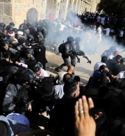 Continued Threats against Al-Aqsa Mosque Compound and Attacks against Palestinian Worshipers