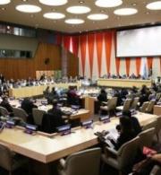 Al-Haq Briefs UN Special Committee to Investigate Israeli Practices in Amman