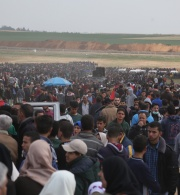 Update: 70th and 71st Great Return March Protests in the Gaza Strip - Reporting Period 16 – 23 August 2019