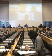 Al-Haq's Engagement with the UN Committee on Economic, Social and Cultural Rights for Israel's Fourth Periodic Review