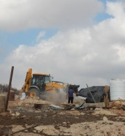 LPHR files OECD Guidelines complaint against JCB for involvement in human rights breaches in the occupied Palestinian territory