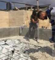 Special Focus: Israel Forces Self-Demolitions in Occupied East Jerusalem