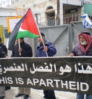 """United Nations: In response to Unprecedented Recognition of Israel's Apartheid Regime,States Must Take Concrete Steps to End this """"unjust reality"""""""