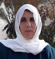Ms. Najah Erekat, mother of Ahmad Erekat: Interactive dialogue with the Special Rapporteur on the situation of human rights in the Palestinian territories