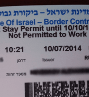Israel's Refusal to Grant/Renew Visas to the UN OHCHR Highlights the Urgent Need to End Israel's Impunity