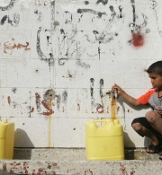 Palestinian and regional human rights organizations submit joint urgent appeal to UN Special Procedures on the escalating water and sanitation crisis in the Gaza Strip, oPt