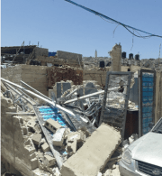 PHROC Sends Joint Urgent Appeal to the United Nations Special Procedures on Israel's Continued Demolitions Amidst a Global Pandemic