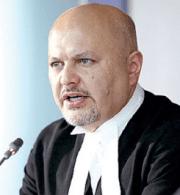 Al-Haq Congratulates Karim Khan on Election as Prosecutor of the International Criminal Court