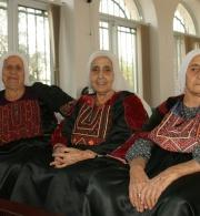 رسالة الحق بمناسبة الثامن من آذار : المرأة الفلسطينية عنوان الصمود والبقاء في مواجهة الاحتلال والجائحة