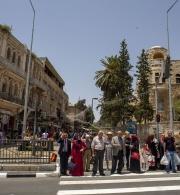 Sheikh Jarrah and Silwan: OngoingNakbaand Israeli Dispossession of Palestinians