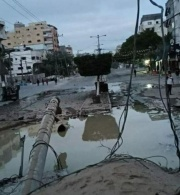 By Targeting Water, Sanitation and Hygiene Infrastructure, Israel is Seeking to Render Gaza Unlivable