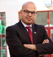 Al-Haq Sends an Urgent Appeal on the Arbitrary Detention of the Human Rights Defender Farid al-Atrash