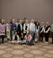 الحق تختتم دورة تدريبية حول: القانون الدولي وتطبيقاته في الأرض الفلسطينية المحتلة