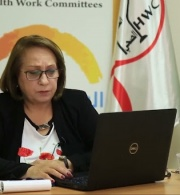Al-Haq and Addameer Send Letters to State Representatives, Calling for Release of Human Rights Defender Ms. Odeh's from Unlawful Detention, and to Attend the Next Legal Hearing