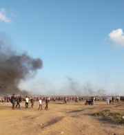 Al-Haq Field Update on Great Return March: 154 Palestinian Protestors Killed since 30 March 2018 in the Gaza Strip