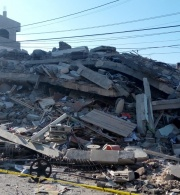 International Community Must Take Immediate Action to End Israel's Attacks and Unlawful Closure of the Gaza Strip