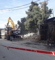 Special Focus: Highest Rate of Demolitions in Shu'fat Refugee Camp in 15 Years