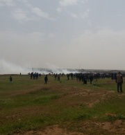 Al-Haq Reaffirms Rights-Based Root Causes of Great Return March at its One-Year Commemoration in the Gaza Strip