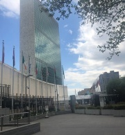 Al-Haq Concludes Advocacy Mission in the United States