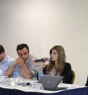 Al-Haq participates in a public session on Continuing Escalations: Property Destruction across the West Bank
