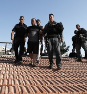 Forced Eviction in Sheikh Jarrah