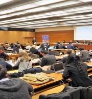 Al-Haq Participates in the UPR Pre-Sessions in Geneva