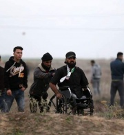 Five Palestinians killed during Protests across the OPT since 7 December 2017
