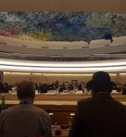 Al-Haq Attends 37th Regular Session of the UN Human Rights Council