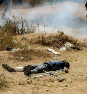 20 April 2018: Wilful Killing of Four Palestinians, including a Child, and Injury of 252 Protesters in Fourth Great Return March Week