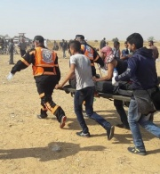 27 April 2018: Wilful Killings Continue in the Gaza Strip as Impunity Prevails