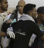 Sham Investigation by Israel's Military Advocate General into IOF Killing of Razan Al-Najjar