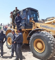 ALERT/Urgent Action: International Community Must Intervene to Halt Israeli Crimes Against Humanity in Khan al-Ahmar