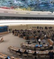 Al-Haq Attends 38th Regular Session of the UN Human Rights Council