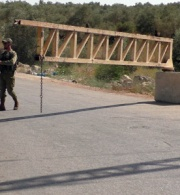Collective Punishment in Deir Abu Mash'al