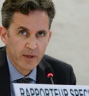 الحق تبعث رسائل إلى المقرر الخاص في الأمم المتحدة بشأن قرار بقانون الجرائم الإلكترونية