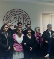 Palestinian Civil Society Meets European Union Parliament Delegation to Discuss Human Rights Situation in the OPT