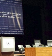 "14th ASP : "" Some States have tried to undermine the ICC's credibility"""