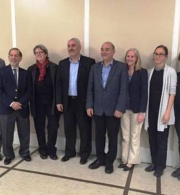 Prominent Palestinian Human Rights Defenders Conclude Historic Two-Week Trip to United States