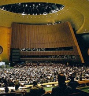 Al-Haq Attends the Second Annual United Nations Forum on Business and Human Rights