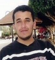 عرفات جرادات توفي في سجن إسرائيلي نتيجة التعذيب