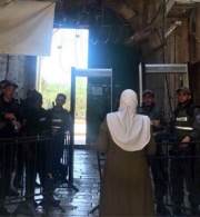 International Community must Intervene to End Israel's Targeting of Jerusalem