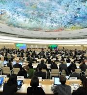 قرار مجلس حقوق الإنسان التابع للأمم المتحدة يتجاهل إعمال الآليات الدولية في مواجهة الاستيطان