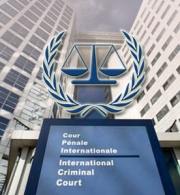 ملف جرائم الاحتلال مجدداً أمام المدعي العام للمحكمة الجنائية الدولية