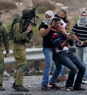 Escalation of Violence in Occupied Palestinian Territory: An Inevitable Cycle of Cause and Effect