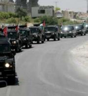 تدخل الأجهزة الأمنية الفلسطينية في انتخابات مجالس الهيئات المحلية