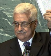 Joint Letter to President Abbas on the International Criminal Court