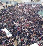 """""""الحق"""" تطالب بتشكيل لجنة تحقيق وتدعو لاحترام الحقوق والحريات الدستورية للمعلمين"""