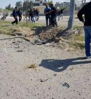 """""""الحق"""" تدين الحادث الإجرامي الذي استهدف موكب رئيس الوزراء في قطاع غزة"""