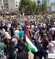 الحق تحمّل السلطة القائمة بغزة مسؤولية قمع المسيرة السلمية وتطالب بمحاسبة الجناة